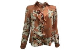Brique blouse