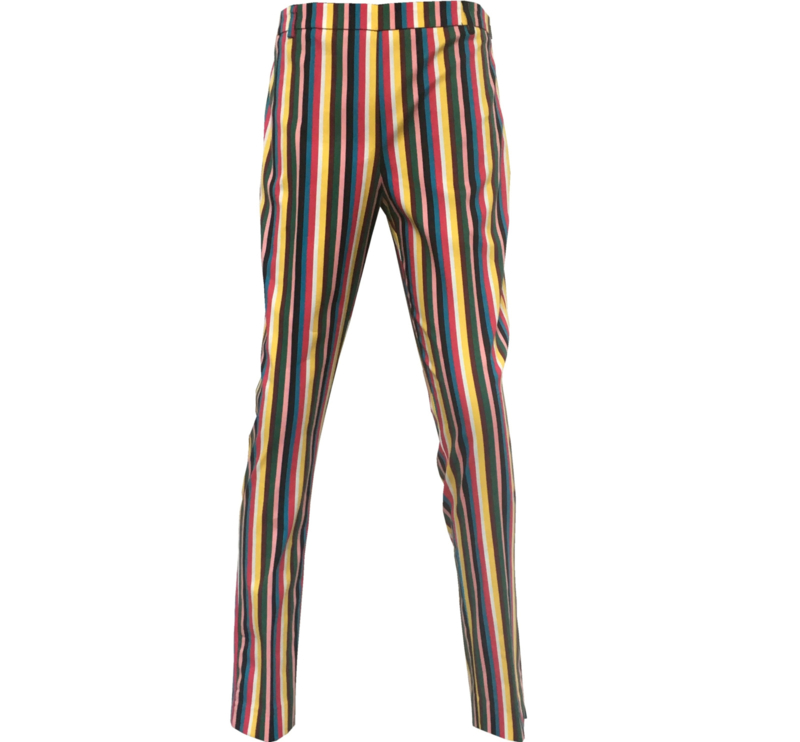 Rainbow pantalon