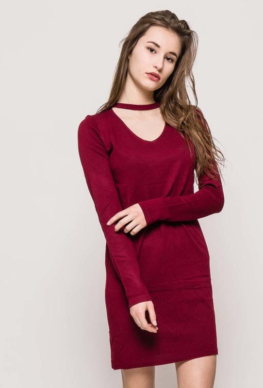 Swaeter dress