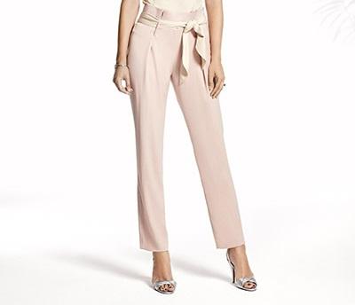 Pink pantalon