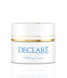 Declaré Matifying Hydro Cream