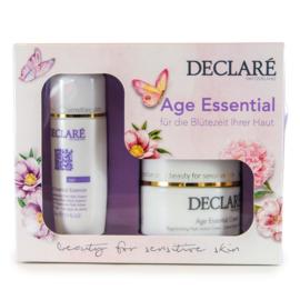 Declaré Age Essential Cream 50 ml &  miniatuur Age Essential Essence (50 ml)
