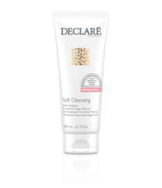 Declaré Soft Cleansing for Face & Eye Make-up (Allergy Balance)
