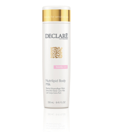 Declaré Nutrilipid Body Milk