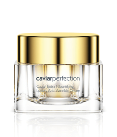 Declaré Caviar Perfection Luxury Anti Wrinkle Cream Extra Rich