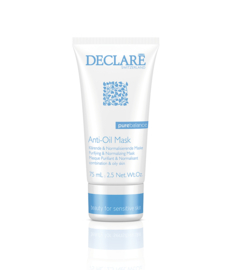Declaré Anti Oil Mask