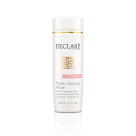 Declaré Micelle Cleansing Water
