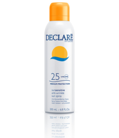 Declaré Anti Wrinkle Sun Spray SPF 25