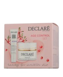 Declaré Age Control Set (50 ml Multi Lift Cream + 15 ml Collagen & Elastin Booster )