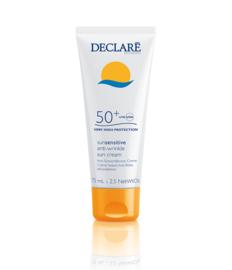 Declaré Anti Wrinkle Sun Cream SPF 50
