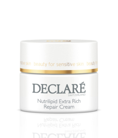 Declaré Nutrilipid Extra Rich Repair Cream