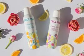 Declaré Happy Body Foaming Shower Gel & Body Care Mousse (cadeauset)