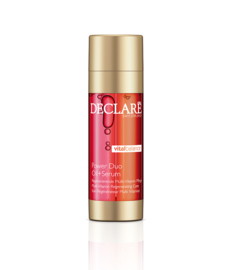 Declaré Power Duo Oil + Serum