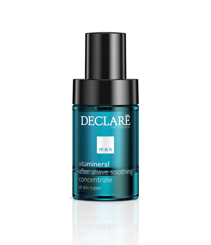 Declaré Vitamineral After Shave Soothing Concentrate (Men)