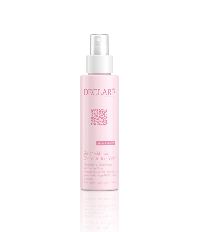 Declaré Skin Meditation Concentrated Spray