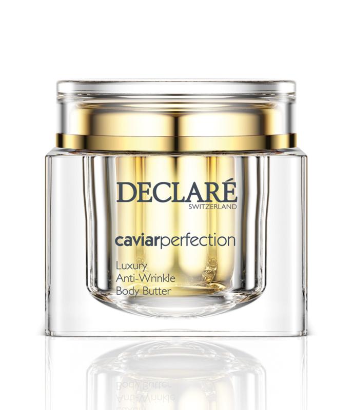 Declaré Caviar Perfection Luxury Anti-Wrinkle Body Butter