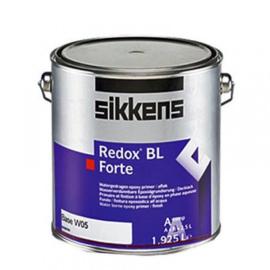 Sikkens Redox BL Forte - 2,5 liter