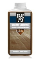 Trae Lyx Rustieke Loogbeits - 1 liter - Naturel Eik