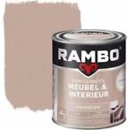 Rambo Pantserbeits Meubel & Interieur - 750ml - Oud Roze 0747