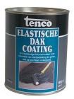 Tenco Elastische Dak Coating - 1 liter