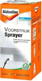 Alabastine Voorstrijk Sprayer