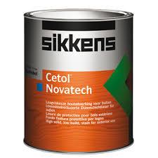 Sikkens Cetol Novatech - 1 liter
