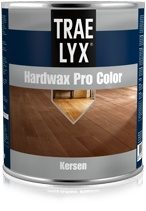 Trae Lyx Hardwax Pro Color  - 750ml - Kersen