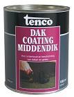 Tenco Dakcoating Middendik - 1 ltr