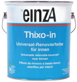 Einza Thixo-In Synthetische Muurverf - 5 liter