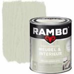 Rambo Pantserbeits Meubel & Interieur - 750ml - Groen 0744