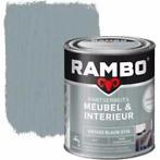 Rambo Pantserbeits Meubel & Interieur - 750ml - Blauw 0745