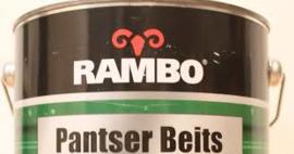 Rambo Pantserbeits Dekkend - 750ml - Lommergroen 1130