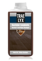 Trae Lyx Rustieke Loogbeits - 1 liter - Oude Eik