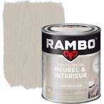 Rambo Pantserbeits Meubel & Interieur - 750ml - Licht Grijs 0748