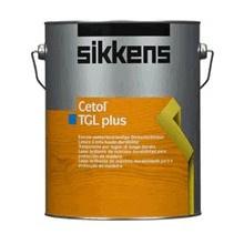 Sikkens Cetol TGL Plus / TGX Gloss - 1 liter