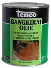 Tenco Bangkiraiolie Transparant  - 2,5 ltr