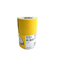 klingspor schuurpapier rol PS 30 D