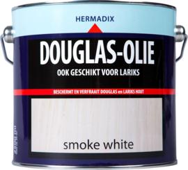 Hermadix Doulas Olie - 2,5 ltr - Smoke White