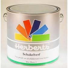 Herberts SchakelVerf