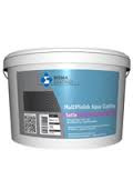 Sigma Multifinish Aqua Cladding Satin - 2,5 liter