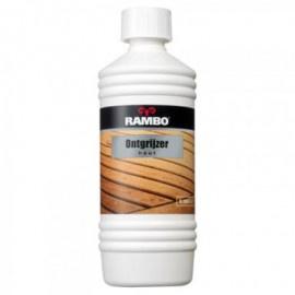 Rambo Houtontgrijzer - 0,5 liter
