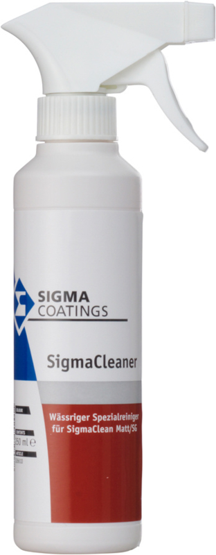 Sigma Sigmacleaner - 250 ml