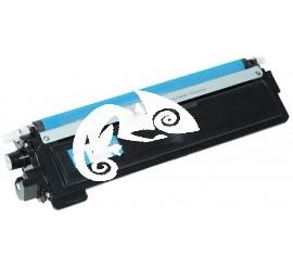 Brother TN210/TN230/TN240/TN290 huismerk aa-inkt toner cyaan met chip