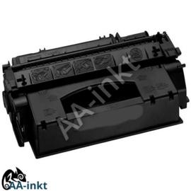Epson S051011 huismerk AA-inkt toner zwart