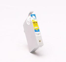 Epson 18 XL huismerk aa-inkt geel