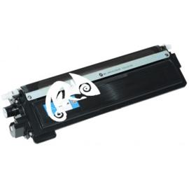 Brother TN210/TN230/TN240/TN290 huismerk aa-inkt toner zwart met chip