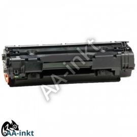 Canon 712 huismerk AA-inkt toner zwart
