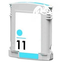 HP 11 huismerk  int cyaan 29 ml met chip