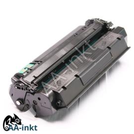 HP 24A Q2624A huismerk AA-inkt toner zwart