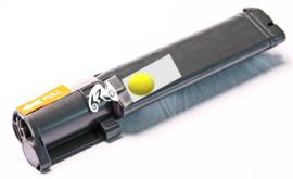 Epson C1100 S050187 Aculaser huismerk Toner geel  4000pagina